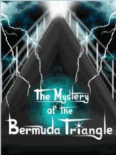 Download free mobile game: The Mystery of the Bermuda Triangle - download free games for mobile phone
