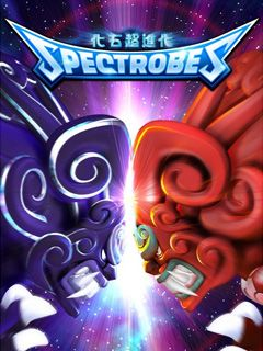 Download free mobile game: Spectrobes - download free games for mobile phone