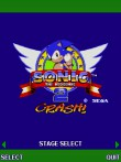 In addition to the free mobile game Sonic The Hedgehog 2 Crash for C3312 Duos download other Samsung C3312 Duos games for free.
