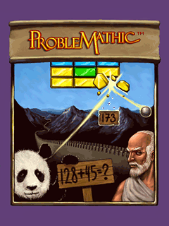 Download free mobile game: Problematic - download free games for mobile phone
