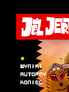 Download free mobile game: Jez Jerzy - download free games for mobile phone