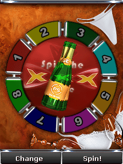spin the bottle game free online