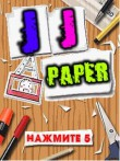 In addition to the  game for your phone, you can download Paper JJ for free.