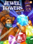 In addition to the free mobile game Jewel Tower Deluxe for Optimus L7 P705 download other LG Optimus L7 P705 games for free.