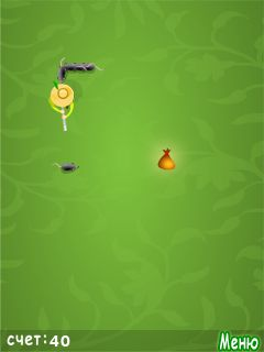 Mobile game Rat Catcher - screenshots. Gameplay Rat Catcher