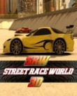 In addition to the  game for your phone, you can download Street Race World 3D for free.