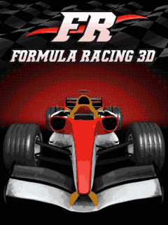 Download free mobile game: FR Formula Racing 3D - download free games for mobile phone