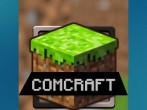 In addition to the  game for your phone, you can download Comcraft Pocket Edition for free.
