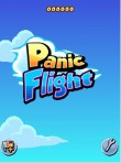 In addition to the  game for your phone, you can download Panic Flight for free.