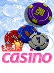 In addition to the  game for your phone, you can download 365 Casino for free.