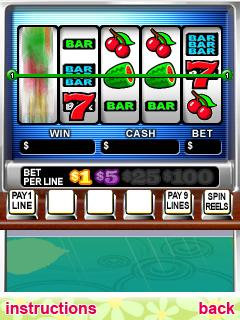 Mobile game 365 Casino - screenshots. Gameplay 365 Casino