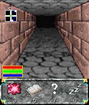 Mobile game The Elder Scrolls Travels: Dawnstar - screenshots. Gameplay The Elder Scrolls Travels: Dawnstar
