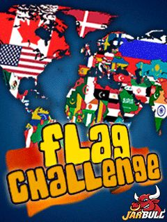 Mobile game Flag Challenge - screenshots. Gameplay Flag Challenge