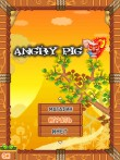 In addition to the  game for your phone, you can download Angry Pig for free.