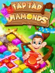 In addition to the free mobile game Tap Tap Diamonds for 5130 XpressMusic download other Nokia 5130 XpressMusic games for free.