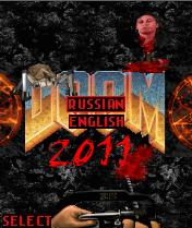 Download free mobile game: Doom 2011 - download free games for mobile phone