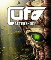 Download free mobile game: UFO Aftershock - download free games for mobile phone