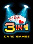 In addition to the  game for your phone, you can download 3 in 1 Card Games for free.