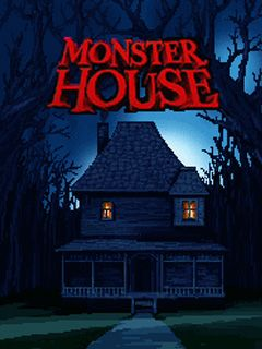 Download free mobile game: Monster House - download free games for mobile phone