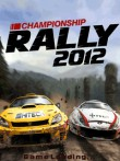 In addition to the  game for your phone, you can download Championship Rally 2012 for free.