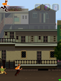 Java game screenshots Barfi! : The Official Movie Game. Gameplay Barfi