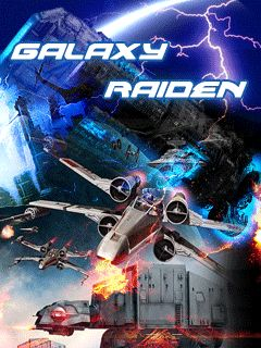 Galaxy Raiden