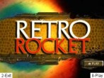 In addition to the  game for your phone, you can download Retro Rocket for free.