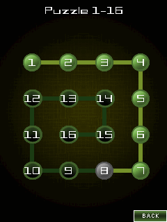 Mobile game Glow Puzzle Pro - screenshots. Gameplay Glow Puzzle Pro