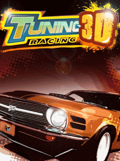 Download free mobile game: Tuning 3D Racing - download free games for mobile phone