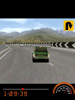 Mobile game Tuning 3D Racing - screenshots. Gameplay Tuning 3D Racing