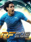 In addition to the free mobile game Real Football 2013 for X2-01 download other Nokia X2-01 games for free.