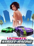 In addition to the free mobile game Ultimate Street Racing for iPod touch 2G download other Apple iPod touch 2G games for free.