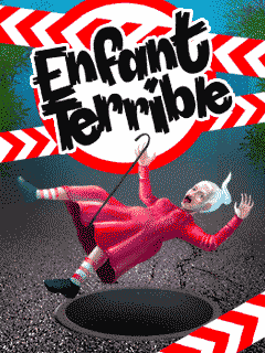 Download free mobile game: Enfant Terrible - download free games for mobile phone