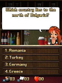 Mobile game Pub Quiz with Friends - screenshots. Gameplay Pub Quiz with Friends