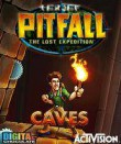 In addition to the  game for your phone, you can download Pitfall Caves for free.