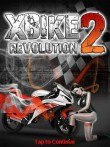 In addition to the free mobile game X-Bike 2: Revolution for W100i Spiro download other Sony-Ericsson W100i Spiro games for free.