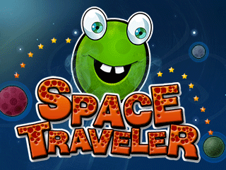 Download free mobile game: Space Traveler - download free games for mobile phone