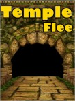 In addition to the  game for your phone, you can download Temple Flee for free.
