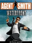 In addition to the  game for your phone, you can download Agent Smith: Waterfront for free.