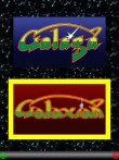 In addition to the free mobile game Galaxian (Galaga) for X2 download other Nokia X2 games for free.