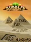 In addition to the  game for your phone, you can download Bubbles The Temple of Pharaoh for free.