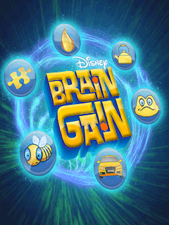 Download free mobile game: Brain Gain - download free games for mobile phone