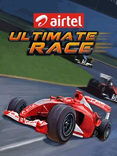 Download free mobile game: Ultimate Race 2012 - download free games for mobile phone