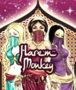 In addition to the  game for your phone, you can download Harem Monkey for free.
