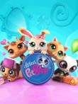 In addition to the free mobile game Littlest Pet Shop for iPhone 3G download other Apple iPhone 3G games for free.