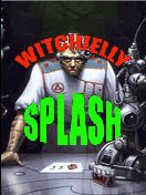 Download free mobile game: Witchielly Splash - download free games for mobile phone