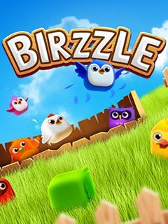 Mobile game Birzzle - screenshots. Gameplay Birzzle