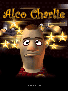Download free mobile game: Alco Charlie - download free games for mobile phone