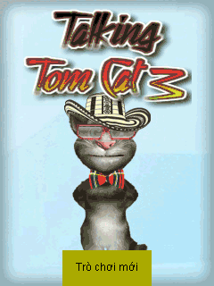 Tai game Talking Tom cho Java