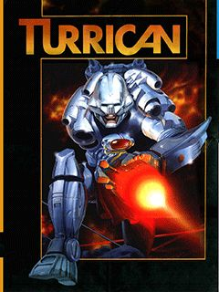 Download free mobile game: Turrican - download free games for mobile phone